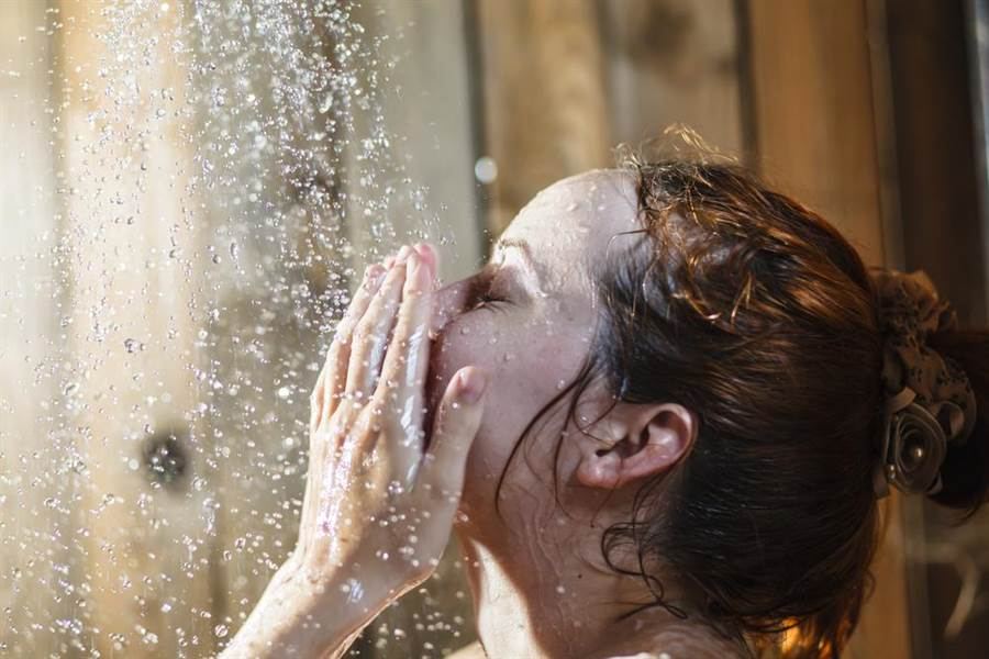 Cold Shower is good for health