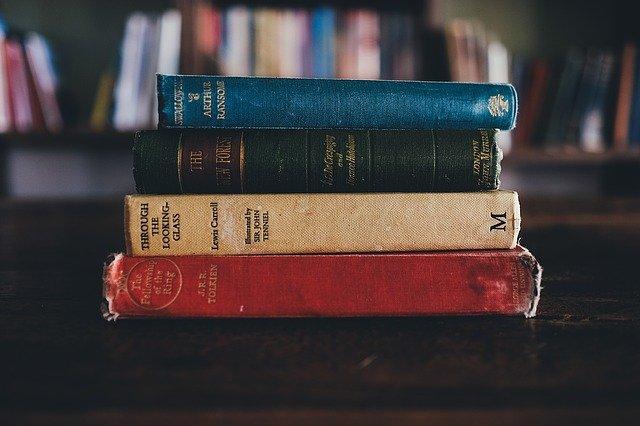 books and novels make you wisdom