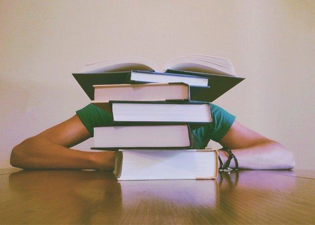 Not everyone good at study