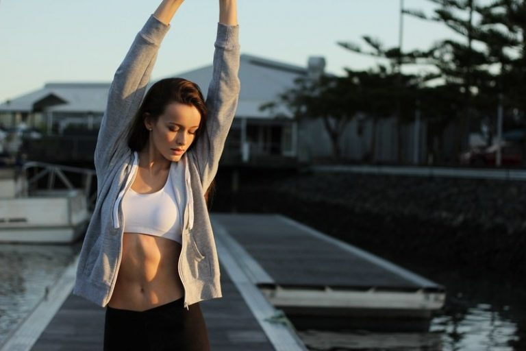 Simple morning exercises to make you feel great all day