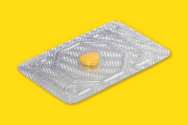 Emergency hormonal contraceptive pill