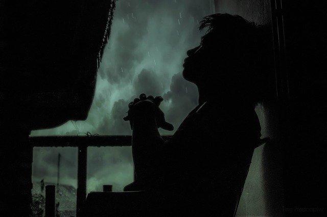Ponder in the darkside
