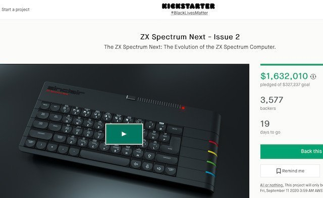 Sell creative product through Kickstarter crowdfunding