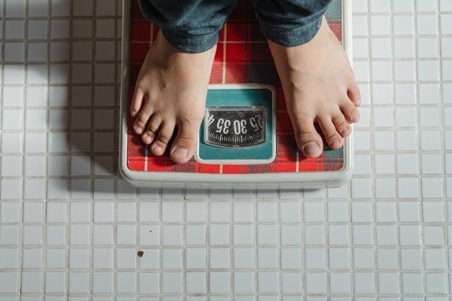 Check your weight whether you are still healthy