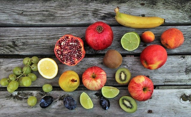 Diversity fruits