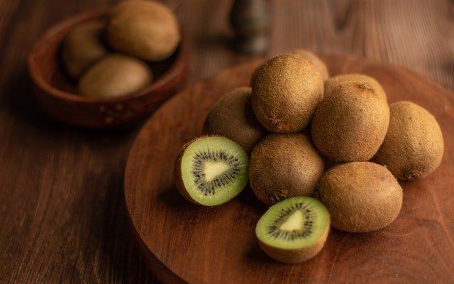 Do you love to eat kiwifruit?