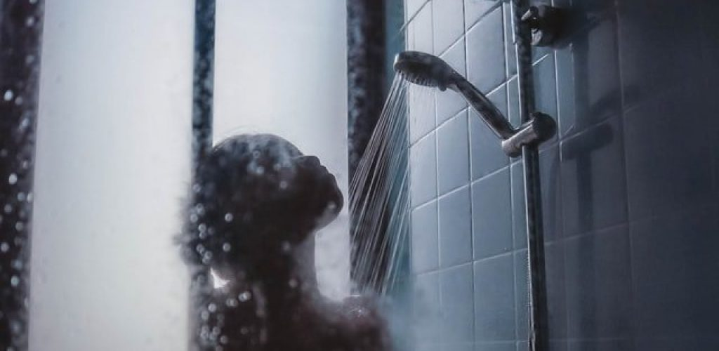 Shower times